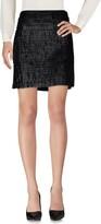 Karl Lagerfeld Knee length skirts - Item 35338038