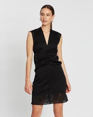 AllSaints Aldine Dress