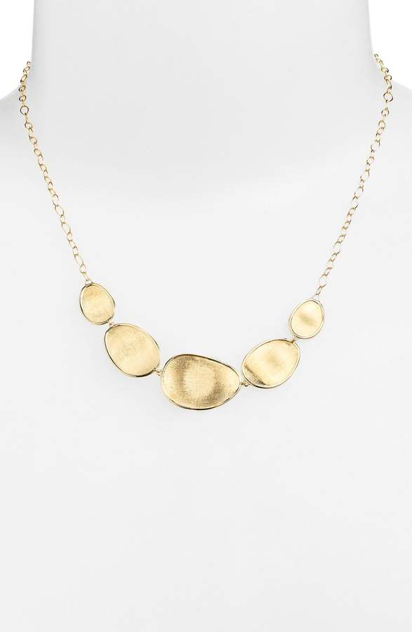 Marco Bicego 'Lunaria' Frontal Necklace