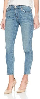 James Jeans Women's Twiggy Ankle Length Skinny Melrose 29