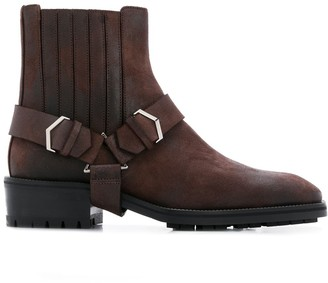 Jimmy Choo Lokk boots