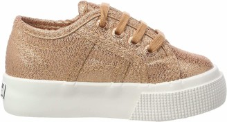 Superga Girls 2730-LAMEJ Trainers