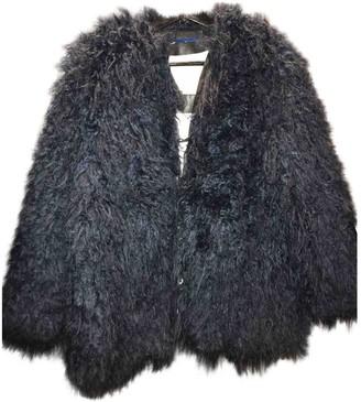 By Malene Birger Blue Viscose Coats