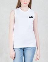Stussy 8 Ball Muscle T-Shirt