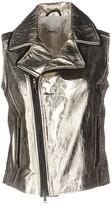 GQUADRO Jackets - Item 41682006