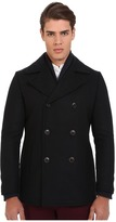 7 Diamonds Seville Peacoat Men's Coat