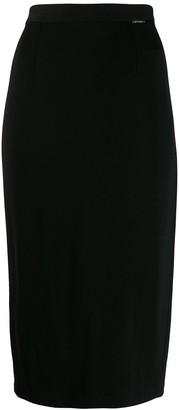 Styland Pencil Skirt