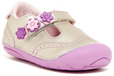 Stride Rite Shiela T-Strap Sneaker - Wide Width Available (Baby & Toddler)
