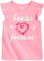 Epic Threads Little Girls Bestie T-Shirt, Created for Macy's
