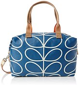 Orla Kiely Giant Linear Stem Zip Holdall