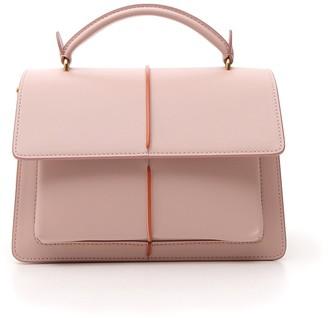 Marni Attache' Crossbody Bag