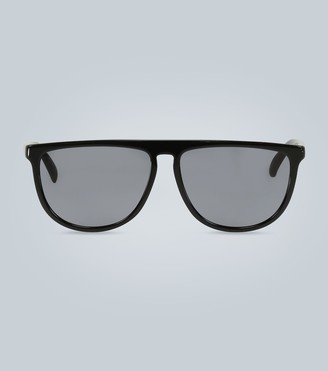Givenchy D-frame sunglasses