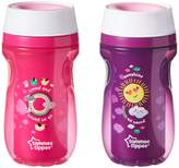 Tommee Tippee Insulated 360 Tumbler, 9 Ounce