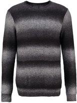 Calvin Klein Jeans Shimmer Jumper Grey