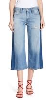 Milena High Waisted Wide Leg Jeans