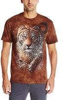 The Mountain Tiger Splash T-Shirt