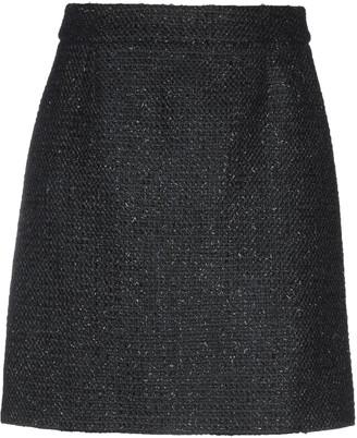 Amiri Knee length skirts