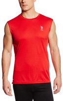 U.S. Polo Assn. Men's Active Muscle T-Shirt