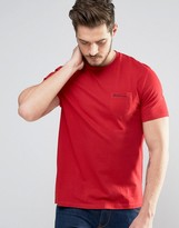 Ben Sherman Plain Pocket T-Shirt