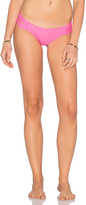 Pilyq Strappy Madrid Bikini Bottom