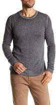 Autumn Cashmere Inked Cashmere Sweater