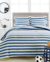 Victoria Classics Anderson 3-Pc. Full/Queen Jersey Comforter Set