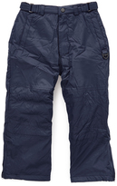 Hawke & Co Atlantic Blue Snow Pants - Boys