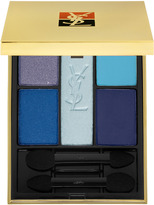 Yves Saint Laurent OMBRES 5 LUMIÈRES - 5 Colour Harmony For Eyes