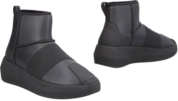 Fessura Ankle boots - Item 11485892BD