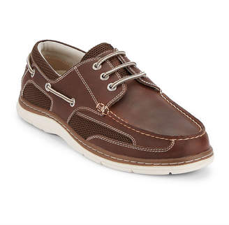 Dockers Mens Lakeport Boat Shoes