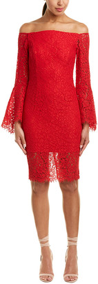 Bardot Solange Midi Dress