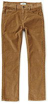 Class Club Big Boys 8-20 Modern-Fit Corduroy Pants