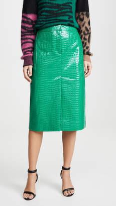 Tibi Trouser Skirt