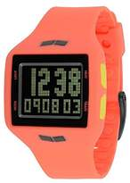 Vestal Helm Surf & Train Low Frequency Collection Stylish Watch - / One Size Fits All