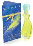 Giorgio Beverly Hills Wings by for Women, Eau De Toilette Spray, 3-Ounce