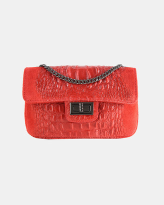 Lux Haide - Women's Messenger - Emma Cross Body Clutch Bag - Size One Size at The Iconic