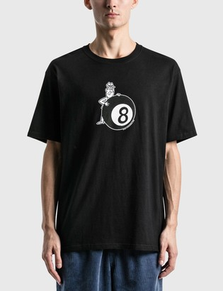 Stussy Behind The 8 Ball T-Shirt
