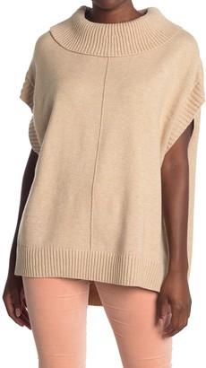 Love Token Pullover Sleeveless Sweater