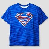 Superman Boys' Performance T- Shirt