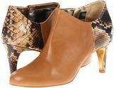 Ted Baker Caberi (Tan Leather Snake) - Footwear