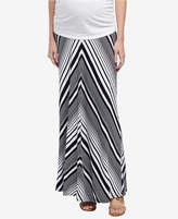 Motherhood Maternity Maxi Skirt