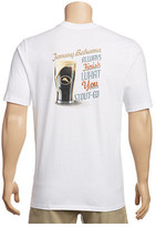Tommy Bahama Men's Finish What You Stouted Tee