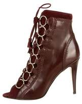 Brian Atwood Adele Booties