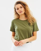 All About Eve Peace & Love Tee