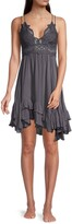 Thumbnail for your product : Free People Adella Slip Dress