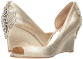 Badgley Mischka Meagan II Women's Wedge Shoes