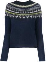 Markus Lupfer Roisin sweater