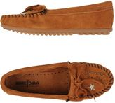 Minnetonka Loafers