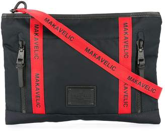 Makavelic Limited Edition double belt bag