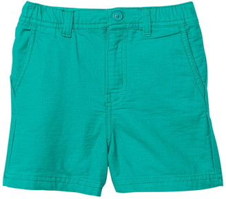 Tea Collection Travel Solid Shorts